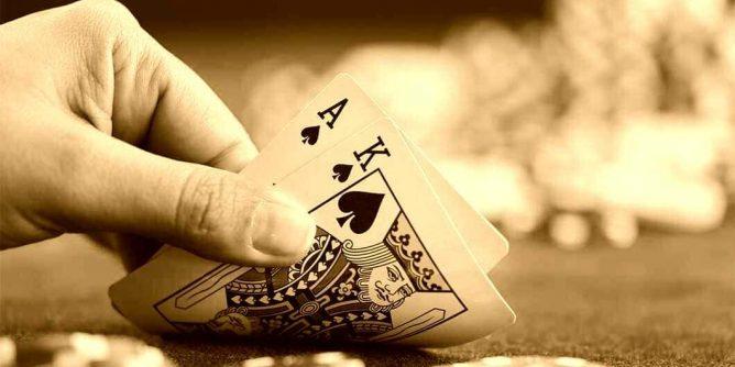 Tips saat bermain Blackjack